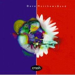 DAVE MATTHEWS BAND「CRASH」