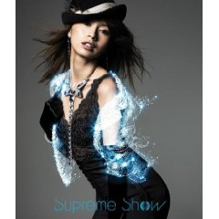 鈴木亜美「SUPREME SHOW」