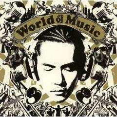 ZEEBRA「WORLD OF MUSIC」