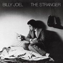 BILLY JOEL「THE STRANGER」