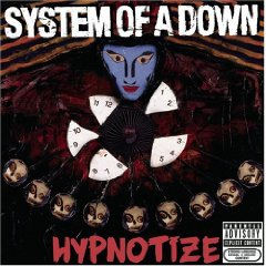 SYSTEM OF A DOWN「HYPNOTIZED」