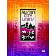 DVD「AUSTIN CITY LIMITS MUSIC FESTIVAL 2004」