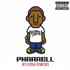 PHARRELL「IN MY MIND」
