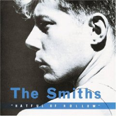 THE SMITHS「HATFUL OF HORROW」