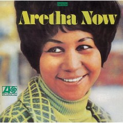ARETHA FRANKLIN「ARETHA NOW」