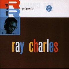 RAY CHARLES「RAY CHARLES」