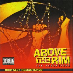 「ABOVE THE RIM - THE SOUNDTRACK」