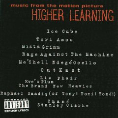 「HIGHER LEARNING - MUSIC FROM THE MOTION PICTURE」