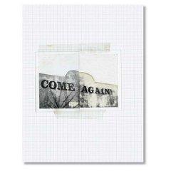 Robert Frank Come Again (ペーパーバック)