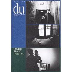 Robert Frank du [Illustrated] (ペーパーバック)
