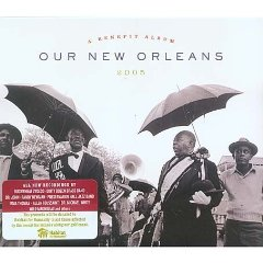 「OUR NEW ORLEANS 2005」