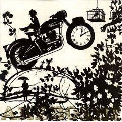 AKEBOSHI「YELLOW MOON」