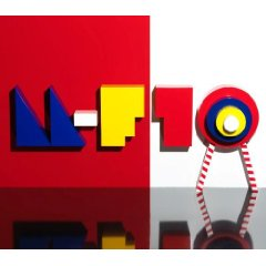 m-flo「MF10 -10th ANNIVERSARY BEST-」
