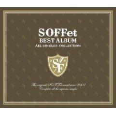 SOFFET「BEST OF SOFFET」