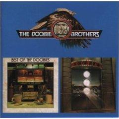 THE DOOBIE BROTHERS「BEST OF THE DOOBIES : BEST OF THE DOOBIES VOLUME II」