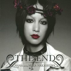 NANA STARRING MIKA NAKASHIMA「THE END」