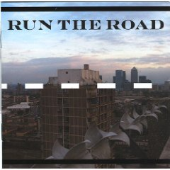 「RUN THE ROAD」