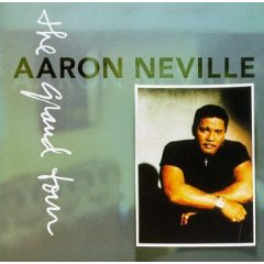 AARON NEVILLE「THE GRAND TOUR」