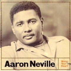 AARON NEVILLE「WARM YOUR HEART」