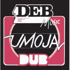 DEB PLAYERS「UMAJO - LOVE  UNITY」