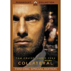 DVD「コラテラル」