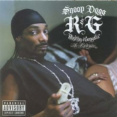 SNOOP DOGG「RG (RHYTHM  GANGSTA)  THE MASTERPIECE」