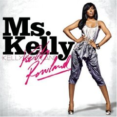 KELLY ROLAND「MS. KELLY」