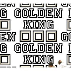 口ロロ「GOLDEN KING」