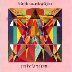 TODD RUNDGREN「INITIATION」