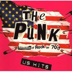 「THE PUNK US HITS」