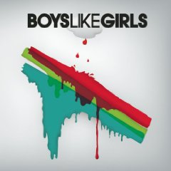 BOYS LIKE GIRLS「BOYS LIKE GIRLS」