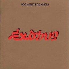 BOB MARLEY  THE WAILERS「EXODUS」