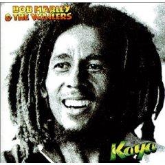 BOB MARLEY  THE WAILERS「KAYA」