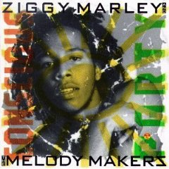 ZIGGY MARLEY  THE MELODY MAKERS「CONSCIOUS PARTY」