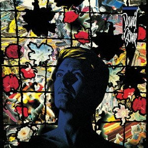 DAVID BOWIE「TONIGHT」