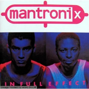 MANTRONIX「IN FULL CIRCLE」