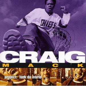CRAIG MACK「PROJECT FUNK DA WORLD」