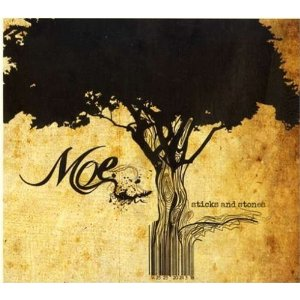 MOE「STICKS AND STONES」