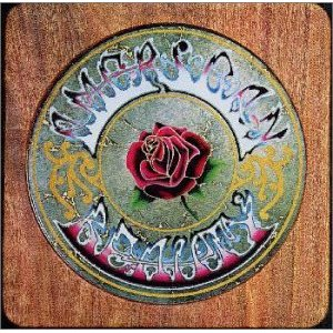 GRATEFUL DEAD「AMERICAN BEAUTY」