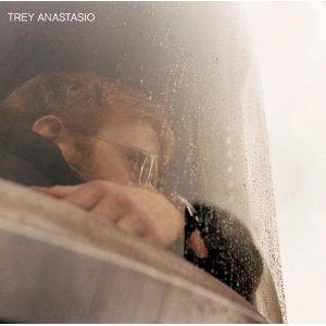TREY ANASTASIO「TREY ANASTASIO」