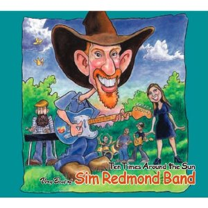 SIM REDMOND BAND「TEN 」