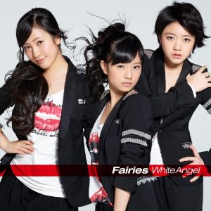 FAIRIES「ONE LOVE」