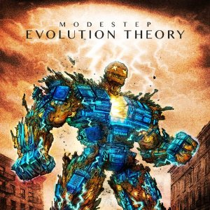 MODESTEP「EVOLUTION THEORY」