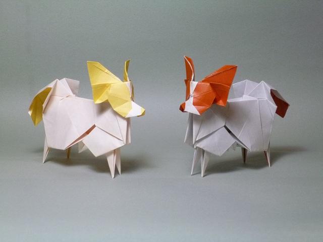クリスマス 折り紙 折り紙 難しい 折り方 : unins.blog77.fc2.com