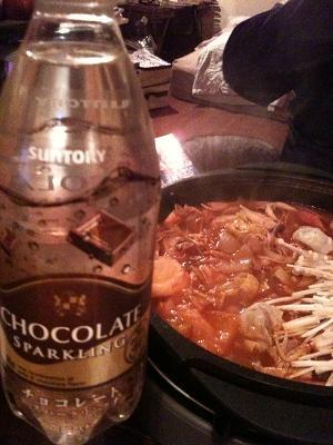 チョコソーダ2