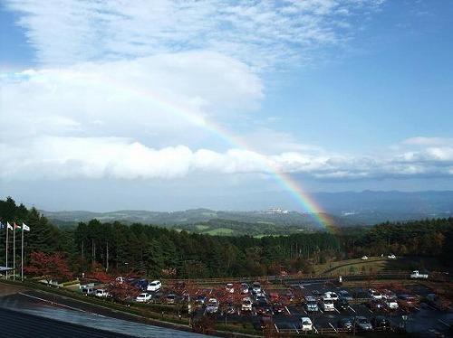 rainbow♪