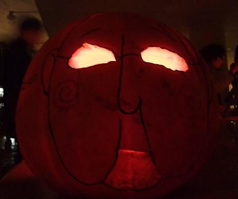 ぶっちーかぼちゃ2
