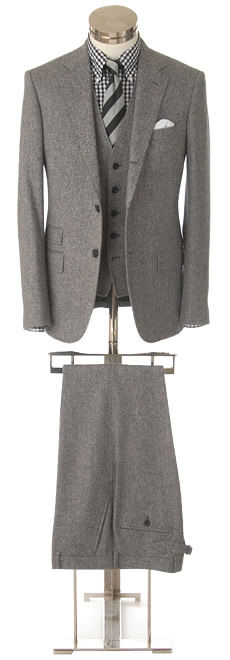 psyco bunny set up suit