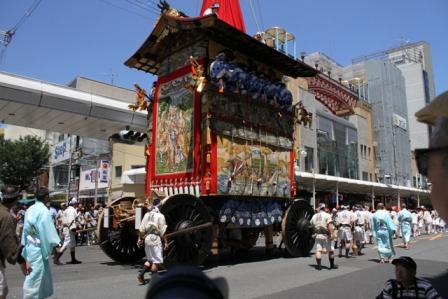 祇園祭 (2)