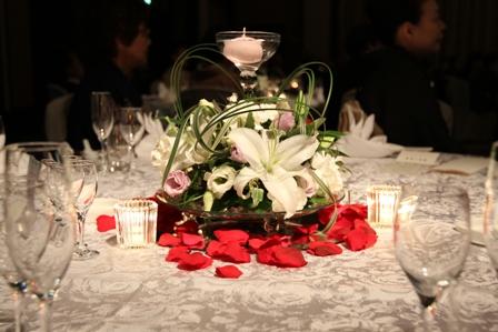 姉の結婚式 (3)